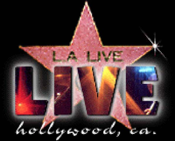 Los Angeles Live Chatroom